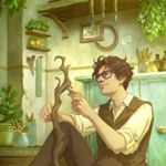 Image de profil de Edwyn