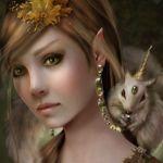 Image de profil de Athena