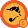 Image du badge g17
