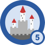 Image du badge g5