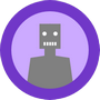 Image du badge android