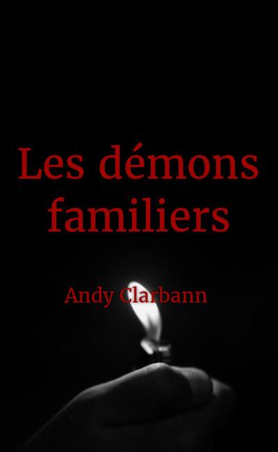 Image de couverture de Les démons familiers