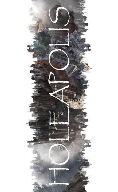 Image de couverture de HOLEAPOLIS (Fiction Interactive)