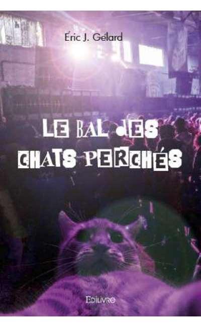 Image de couverture de Le Bal des Chats Perchés, interview des acteurs