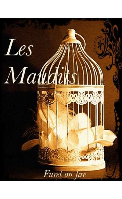 Image de couverture de Les Maudits [pause]