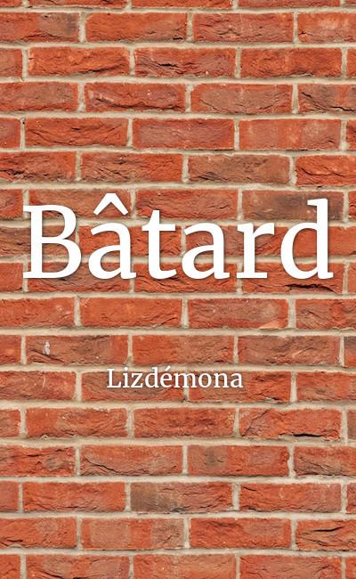 Image de couverture de Bâtard