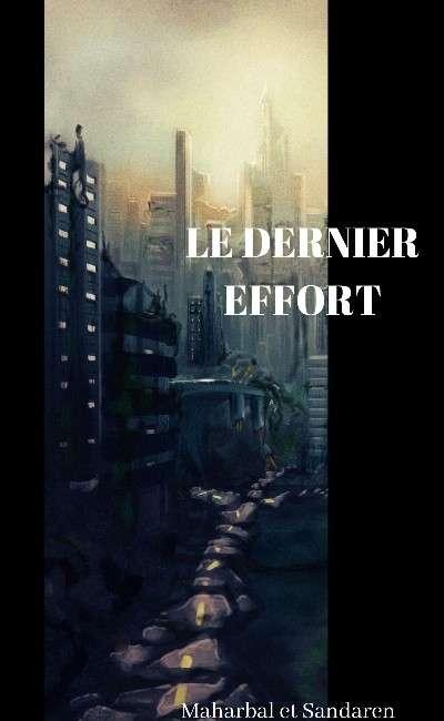 Image de couverture de LE DERNIER EFFORT
