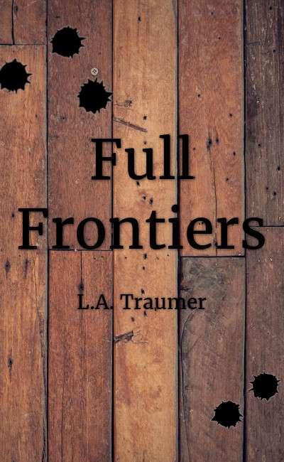 Image de couverture de Full Frontiers