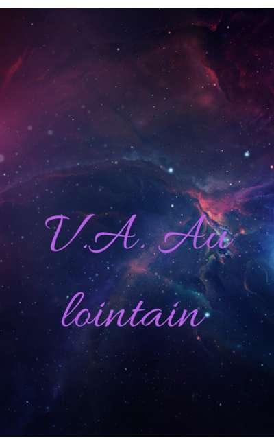 Image de couverture de V.A. au lointain