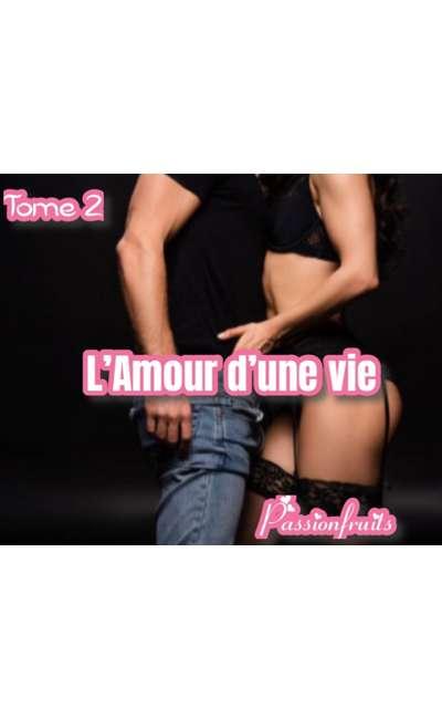 Image de couverture de L'Amour d'une vie Tome 2