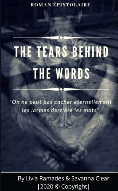 Image de couverture de THE TEARS BEHIND THE WORDS