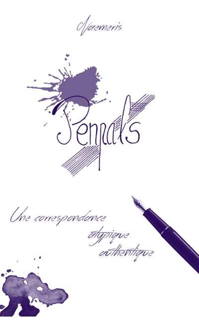Image de couverture de Penpals