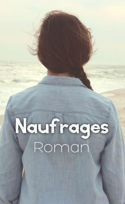 Couverture de Naufrages