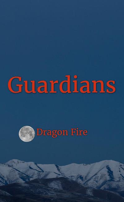 Image de couverture de Guardians
