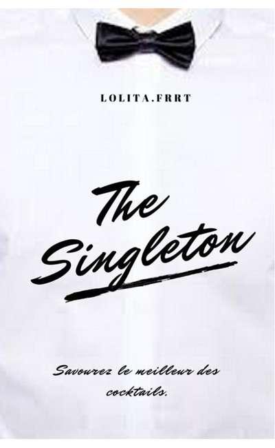 Image de couverture de The Singleton