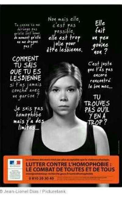 Image de couverture de L'homophobie [Terminé]