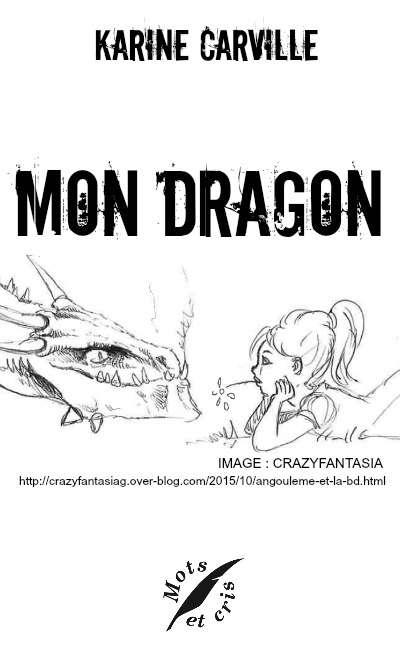 Image de couverture de Mon dragon