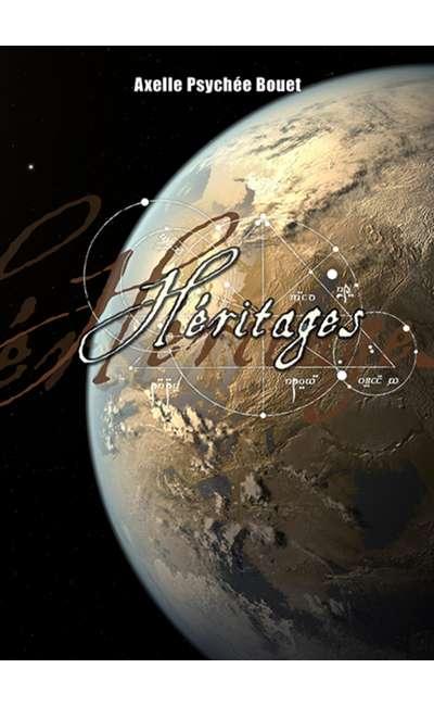 Image de couverture de Héritages