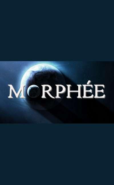 Image de couverture de MORPHÉE