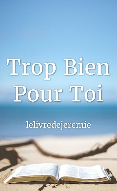 Image de couverture de Trop Bien Pour Toi (g@y)