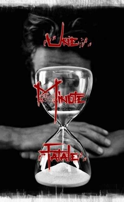 Image de couverture de Une Minute Fatale