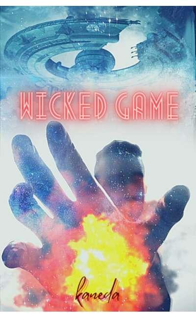 Image de couverture de Wicked Game