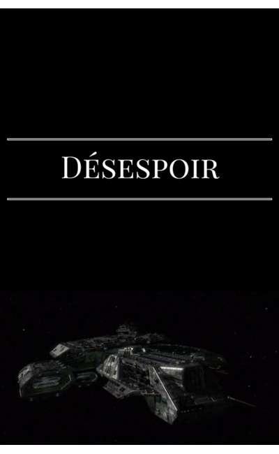 Image de couverture de Désespoir