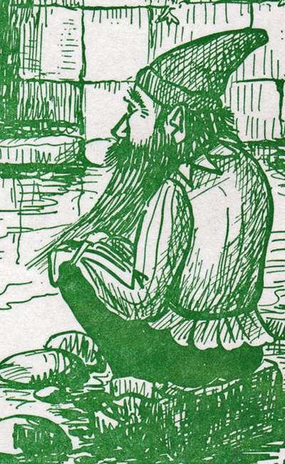 Image de couverture de Le champ de lucioles du Farfadet
