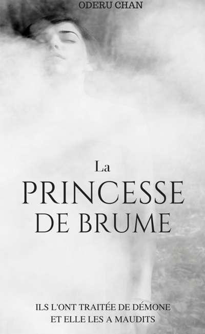 Image de couverture de La Princesse de Brume