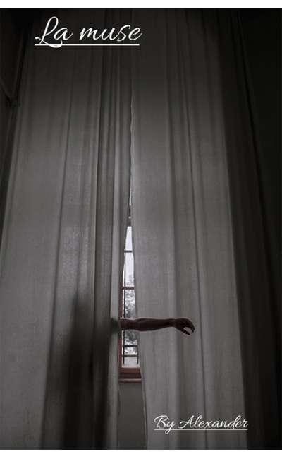 Image de couverture de La muse