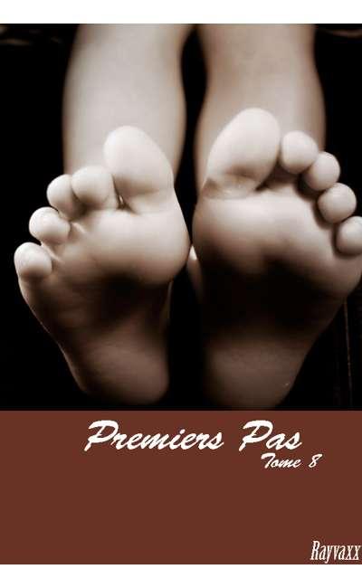 Image de couverture de Premiers Pas - Tome 08 (Terminé)
