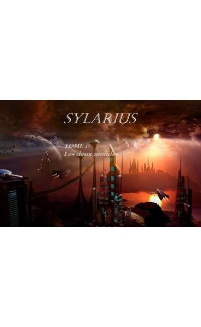 Image de couverture de Sylarius