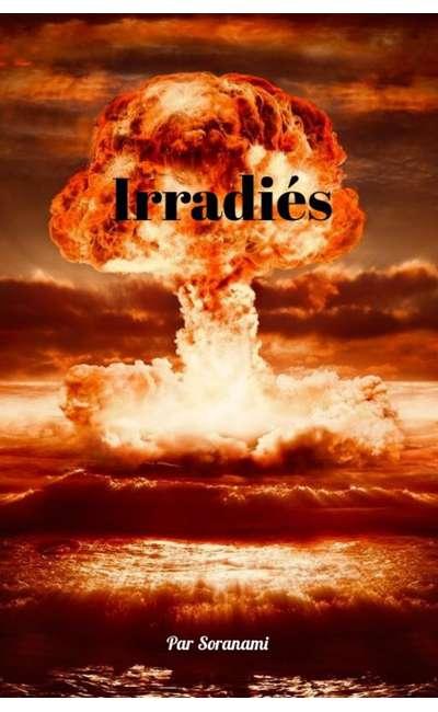 Image de couverture de Irradiés