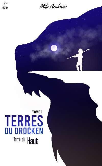 Image de couverture de Terres du Drocken