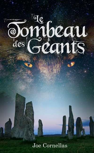Image de couverture de Le Tombeau des géants