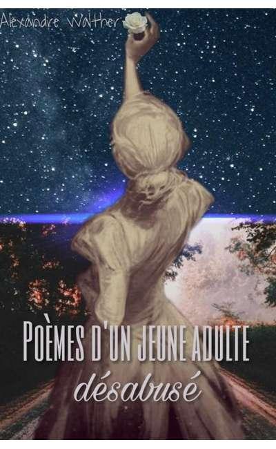 Image de couverture de Poèmes d'un jeune adulte désabusé