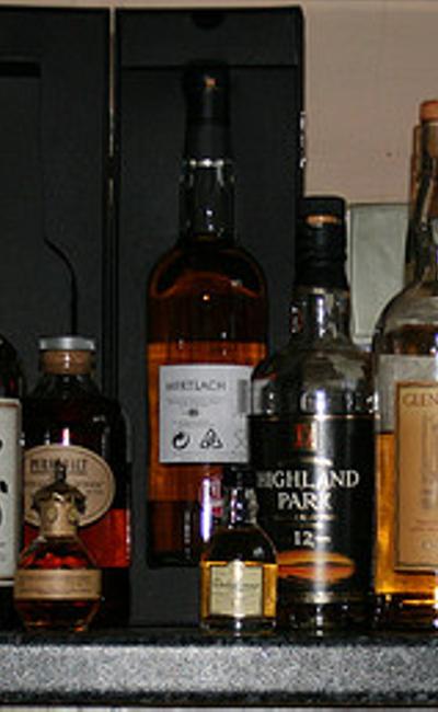 Image de couverture de Ode au Whisky