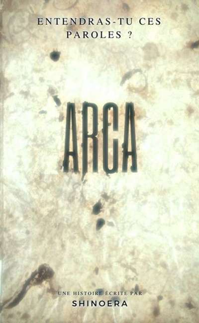 Image de couverture de Arca