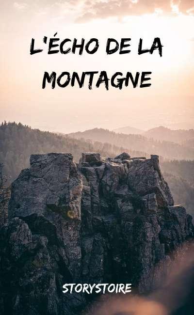 Image de couverture de L'écho de la Montagne
