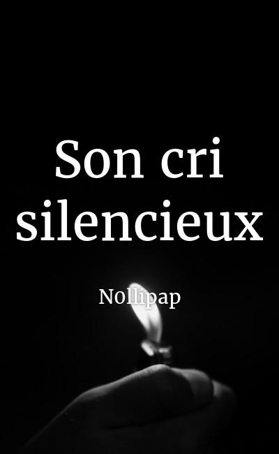 Image de couverture de Son cri silencieux