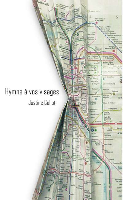 Image de couverture de Hymne à vos visages