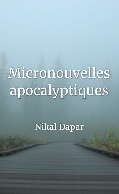 Image de couverture de Micronouvelles apocalyptiques