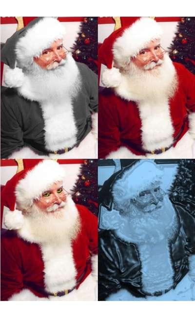Image de couverture de L'esprit de Noël