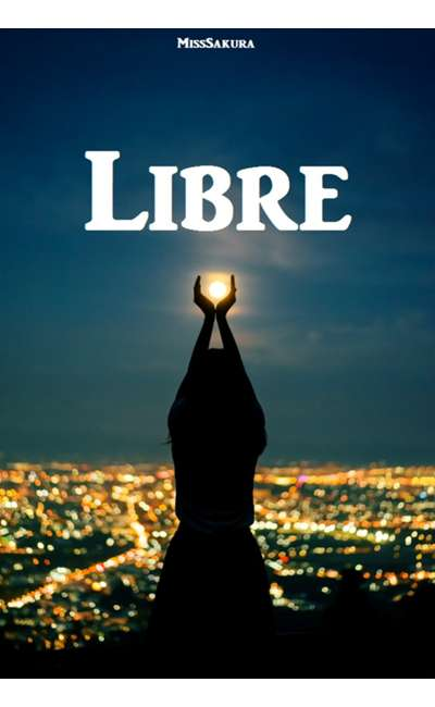 Image de couverture de Libre