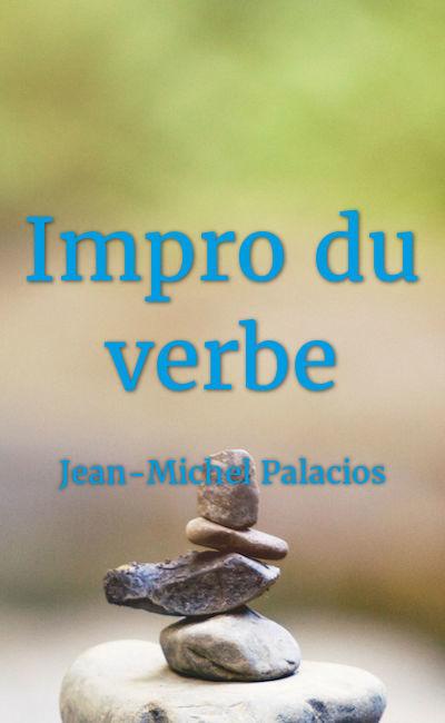 Image de couverture de Impro du verbe