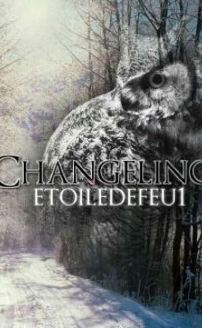 Image de couverture de Changeling - Tome 1