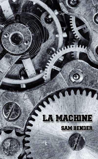 Image de couverture de La Machine