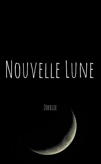 Image de couverture de Nouvelle Lune