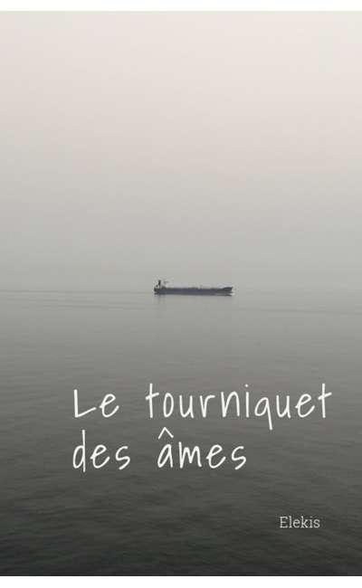 Image de couverture de Le Tourniquet des âmes