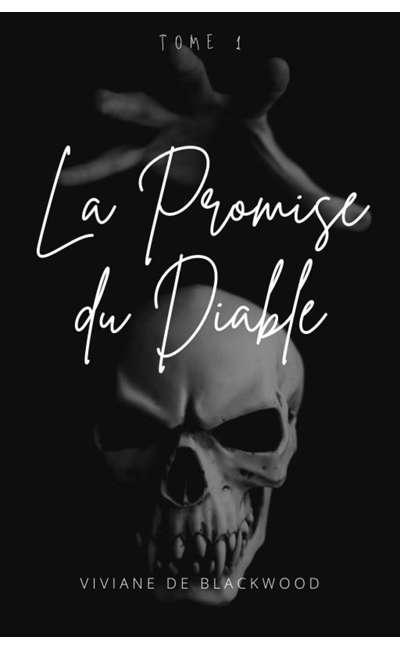 Image de couverture de La Promise du Diable - Tome 1